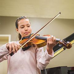 Strings Lessons   Major Player Music School